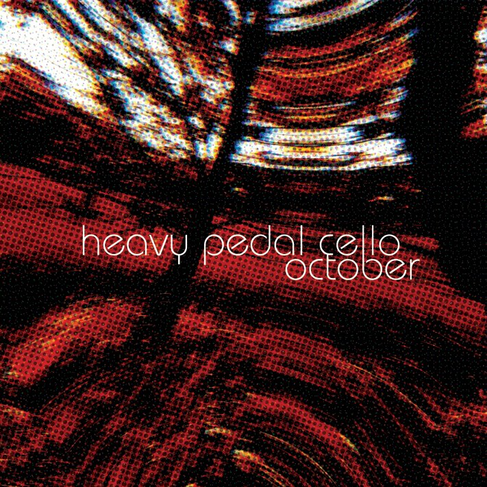 aaron kerr album heavy pedal cello